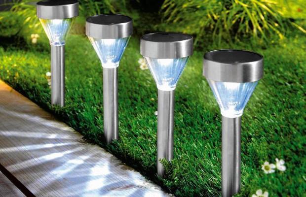 Czy lampy solarne to dobre rozwiązanie do ogrodu?