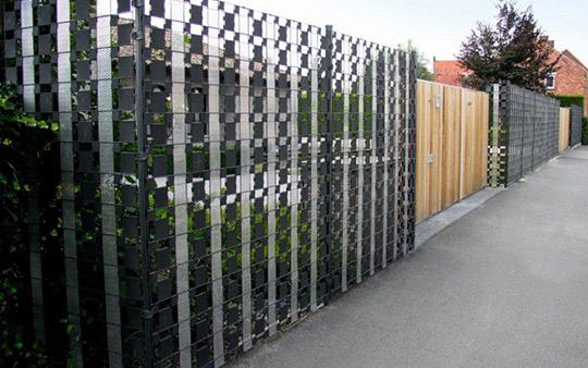 Czym są ogrodzeniowe systemy przesłon?