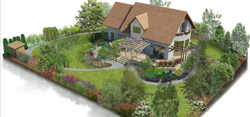 Zaplanuj swój ogród – co musisz wiedzieć o projektowaniu ogrodów