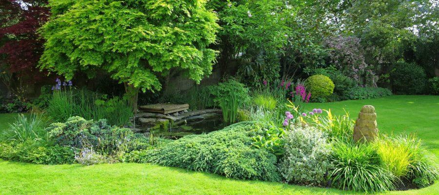 Urządzenia przydatne w dużym ogrodzie