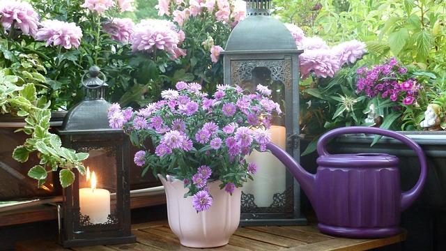 Najlepsze donice do kwiatów balkonowych